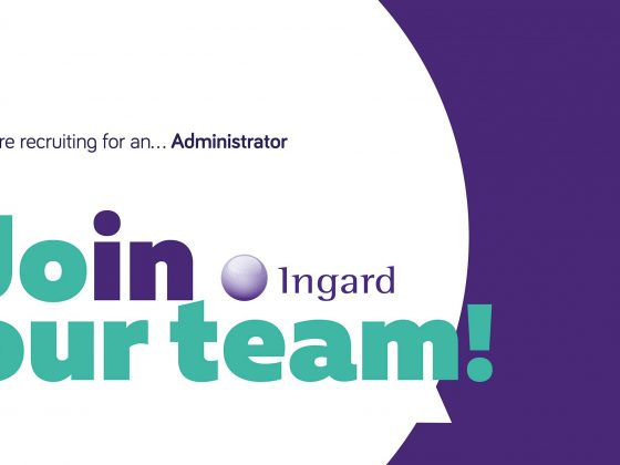 Join Our Team – Administrator (maternity cover)