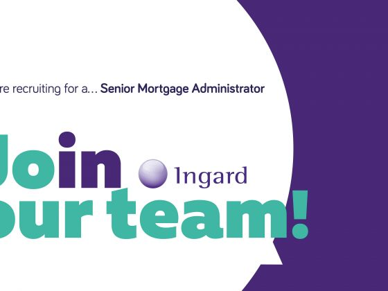 Join Our Team – Senior Mortgage Administrator