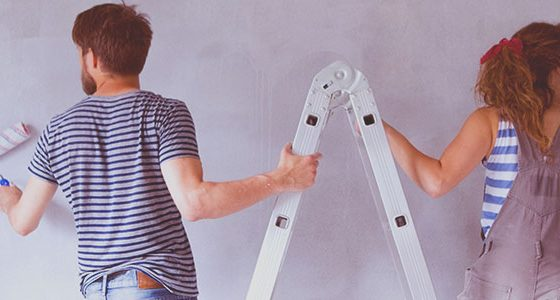 What are the best types of loans for home improvements?