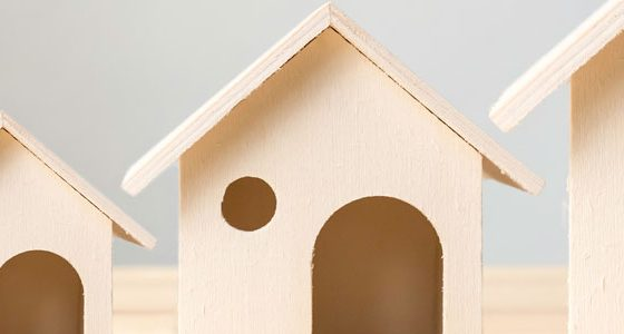 Semi-exclusive buy to let mortgage products with enhanced affordability assessment
